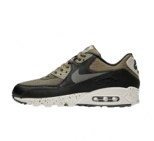 Nike Air Max 90 Premium Neutral Olive/Black