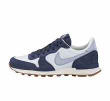 Nike Women's Internationalist Summit White/Glacier Grey-Thunder Blue