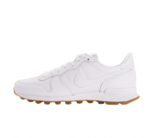 Nike Women's Internationalist White/White-Gum Light Brown