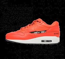 Nike Women's Air Max 1 SE Bright Crimson/Black