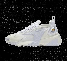 Nike Women's Zoom 2K Sail/White-Black