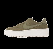 Nike Women's Air Force 1 Sage Low Trooper/Phantom