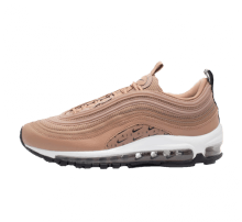 Nike Women's Air Max 97 LX Desert Dust/Black-White
