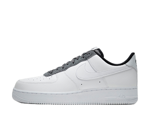 Nike Air Force 1 07 LV8 White Cool GreyPure Platinum CK4363 100