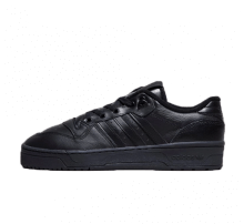 Adidas Rivalry Low Core Black