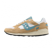 Saucony Shadow 5000 Vintage Tan/White/Blue