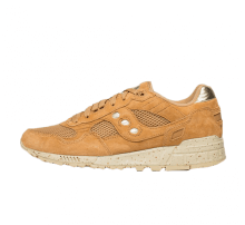 Saucony Shadow 5000 Tan/Gold