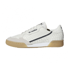 Adidas Continental 80 Chalk White/Carbon/Grey Five