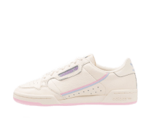 Adidas Continental 80 Ecru Tint/True Pink