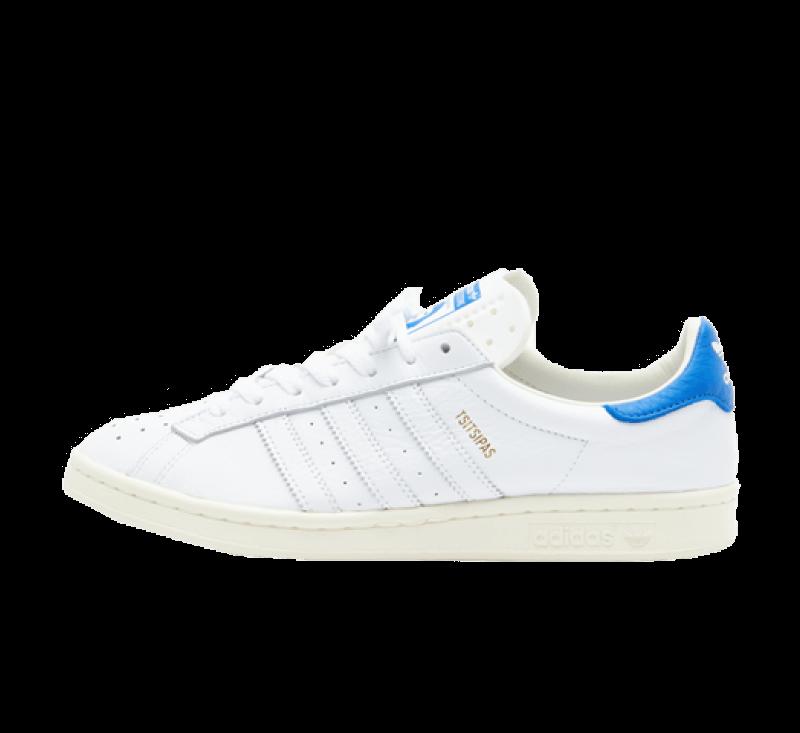 Adidas Earlham Stefanos Tsitsipas Footwear White / Blue / Core Black