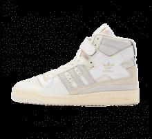 Adidas Forum 84 High Grey One/Orbit Grey-Footwear White