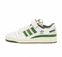 Adidas Forum 84 Low Cloud White/Crew Green/Wild Pine