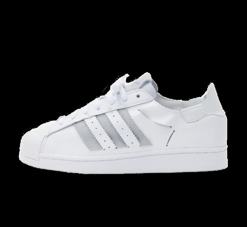 Adidas Superstar Minimalist Icons Footwear White
