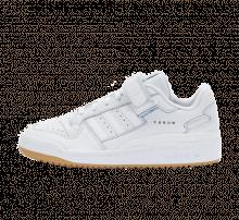 Adidas Forum Low White / Core Black - Gum