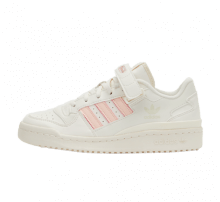 Adidas Women's Forum Low Tennis Luxe Pack Cloud White/Footwear White-Off White