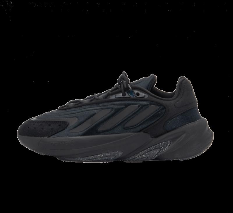 Adidas Women's Ozelia Core Black/Carbon