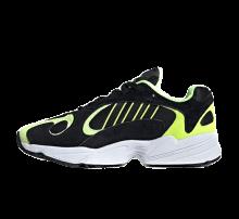 Adidas Yung-1 Core Black/Hi-Res Yellow