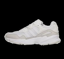 Adidas Yung-96 Footwear White/Grey Two