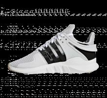 Adidas Women's EQT Support ADV Grey/Black-Ash Blue
