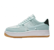 Nike Women's Air Force 1 Upstep SI Barely Grey/Summit White