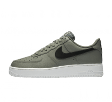 Nike Air Force 1 '07 Dark Stucco/Black-Summit White
