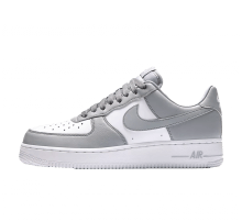 Nike Air Force 1 LO White/Wolf Grey
