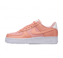 Nike Women's Air Force 1 '07 SE Crimson Bliss