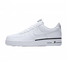 Nike Air Force 1 '07 White/White-Black
