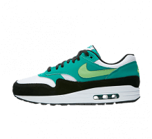 Nike Air Max 1 White/Green Strike-Neptune Green
