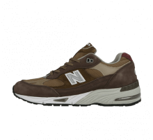 New Balance M991NGG Brown