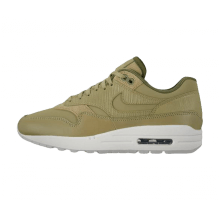 Nike Women's Air Max 1 Premium Neutral Olive/Medium Olive