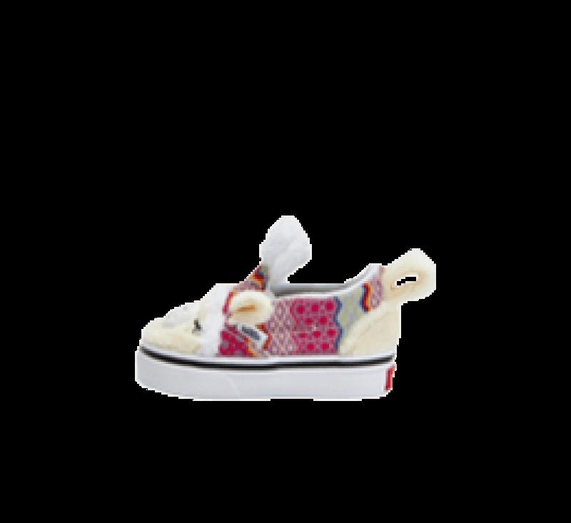 Vans Slip-On V Alpaca