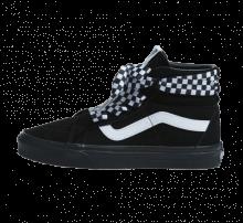 Vans Women's Sk8-Hi Alt Lace Check Wrap/Black