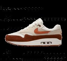 Nike Air Max 1 Sail/Vintage Coral-Mars Stone
