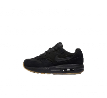 Nike Air Max 1 PS Black/Black-Gum