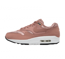 Nike Women's Air Max 1 SE Rust Pink/White