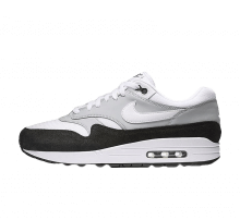 Nike Air Max 1 Wolf Grey/White-Black