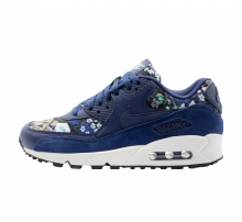Nike WMNS Air Max 90 SE Binary Blue/Blue Moon