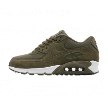 Nike Air Max 90 Essential Medium Olive/Velvet Brown