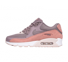 Nike Wmns Air Max 90 Red Stardust / Taupe Grey / Silt Red / White
