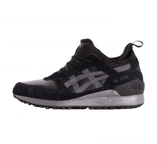 Asics GEL-LYTE MT Black/Dark Grey