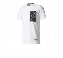 Adidas NMD Tee White