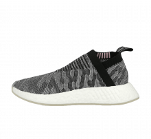 Adidas NMD CS2 PK W Core Black / Wonder Pink