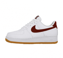 Nike Air Force 1 '07 2 White/Team Red-Gum