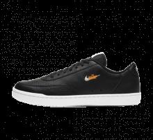 Nike Court Vintage Premium Black/White-Orange