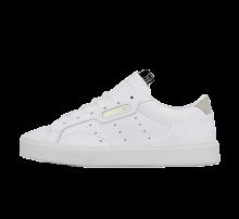 Adidas Women's Sleek Footwear White/Footwear White