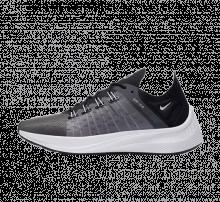 Nike Women's EXP-X14 Black/White-Wolf Grey