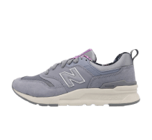 New Balance Women's CW997HXA Floral Grey/Purple