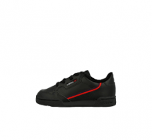 Adidas Continental 80 TD Core Black/Scarlet