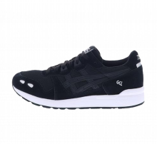 Asics Gel-Lyte Black